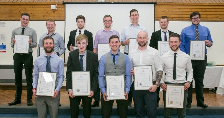 OGM Investing in Young People