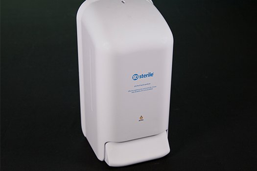 soap dispenser image 3
