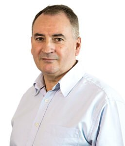 Maurice Callan