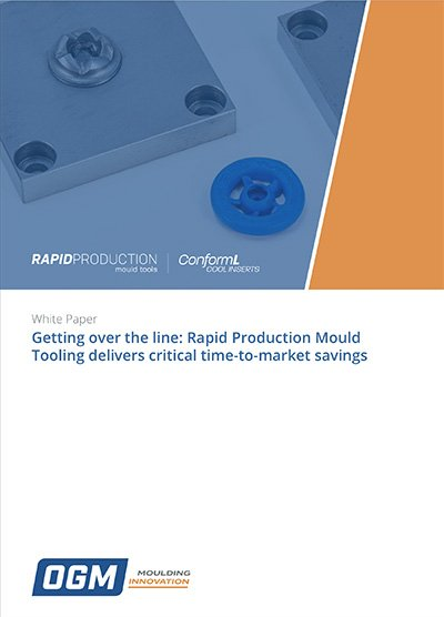 Rapid production tooling