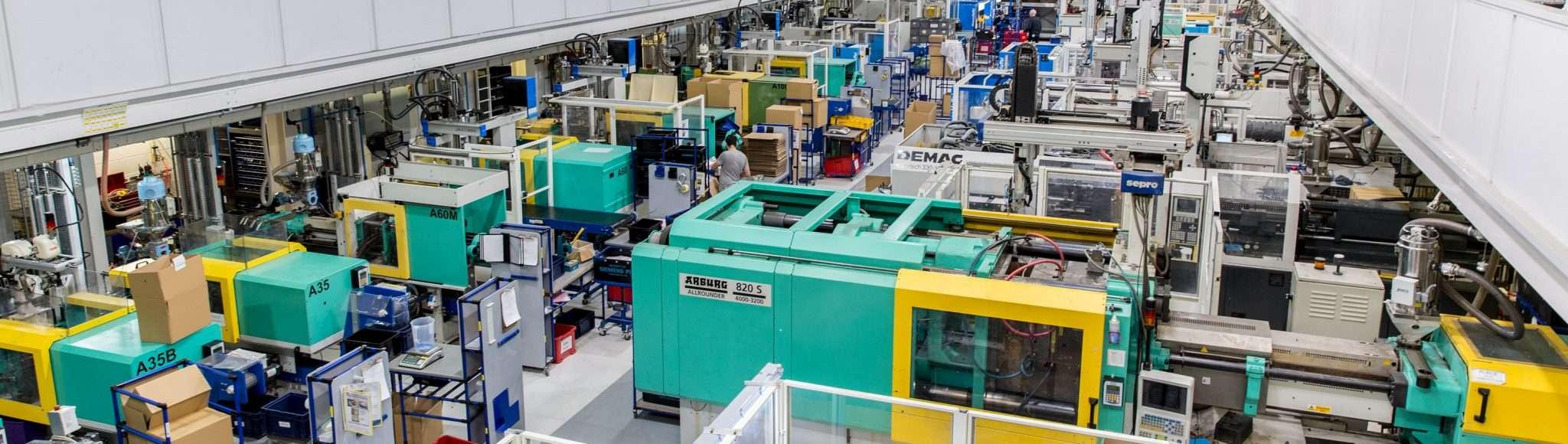 OGM Factory Image